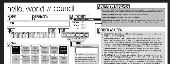 council preview