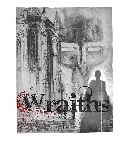 wraithscard